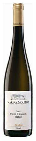 Markus Molitor Riesling Spatlese